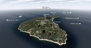 Block Island Map Announcing Block Island By Orbx Simmingly
