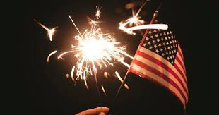 Sparklers Photographer Tips For Sparklers At Weddings Fourth Of July