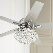 elegant chandelier ceiling fans elegant ceiling fans with chandeliers within crystal chandelier l