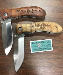 personalized pocket knife personalized pocket knife we can put whatever you want on it