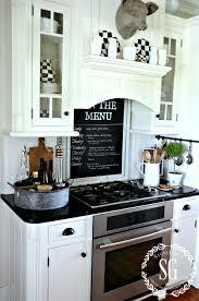chalkboard paint ideas kitchen kitchen chalkboards innsn farmhouse and literarywondrous