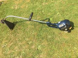 westmac kawasaki w245 petrol strimmer for spares posot class
