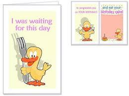 funny free printable birthday cards u2013 gangcraft net