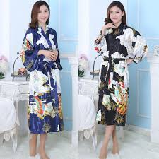 online get cheap ladies dressing gowns aliexpress com alibaba group