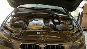 bmw n52 engine oil change save 70 every time e60 e90 e85