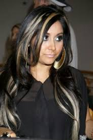 highlights for latina hair latina hair highlights hairs picture gallery