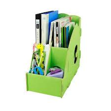 bannettes de bureau bannettes de bureau jaune vert pour le rangement kollori en ce qui