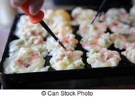 cuisine traditionnelle japonaise festival japonais nourriture takoyaki takoyaki balles images