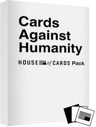 cards against humanity reject pack board lifestyle