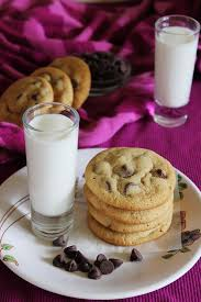 eggless chocolate chip cookies best eggless cookie recipe