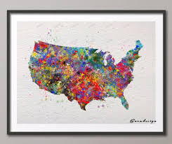 Home Decor Wall Paintings Popular State Picture Buy Cheap State Picture Lots From China