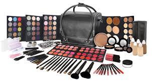 bridal makeup sets put together a makeup kit easily kaiku