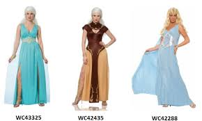 of thrones costumes of thrones costumes for show fans this