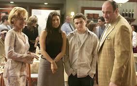 Seeking Season 2 Episode 4 Cast The Sopranos Cast Tells All As Even Gandolfini Admits The