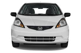 2010 honda fit reviews and rating motor trend