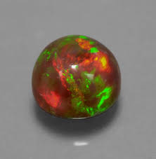 types of opal chocolate opal ethiopian chocolate opal gem u0026 jewelry information