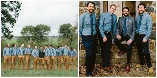 groomsmen attire trendy groomsmen attire