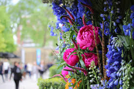 flower places the most instagrammable places across london during the chelsea