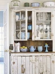 Display Hutch Rustic China Hutch Foter