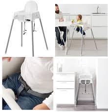 Ikea Baby Chair High Chairs Feeding Baby
