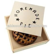 Where To Buy Pie Boxes Pie Box Pie Carrier Wooden Pie Box Buy Custom Pie Boxes Wooden