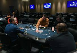 Used Poker Tables by Rules For Casino Play For New Gamblers Times Union