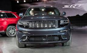 jeep srt 2011 2014 jeep grand cherokee srt reviews