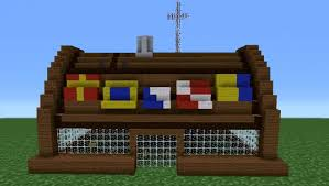 minecraft 360 how to build the krusty krab youtube