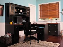 Corner Desk With Hutch by Desk Wit And White Window Office Desk L Shaped With Hutch Corner