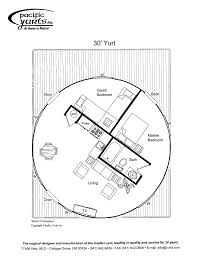 Underground Home Floor Plans by Yurt Floor Plan More Complex Than We Would Ever Get Into But