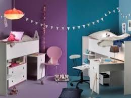 garcon et fille dans la meme chambre chambre fille et garcon ensemble mobilier décoration