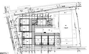 Kindergarten Floor Plan Examples Kindergarten Gets A Shipping Container Construction Restoration