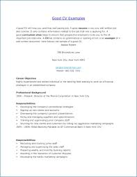 resume objectives exles marketing resume objective exles kantosanpo