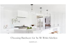 choosing hardware for white kitchen cabinets choosing hardware for white kitchen 5 simple facts