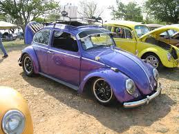 volkswagen beetle purple grapette 0329 texas vw classic