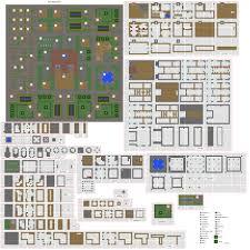 House Schematics by Minecraft Schematic To Blueprint Minecraft Schematics Blueprints