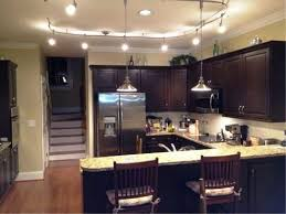 Track Lighting In Kitchen The Best Of Kitchen Contemporary Track Lighting Ideas Jburgh Homes