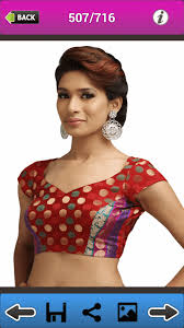 best blouse best blouse designs android apps on play