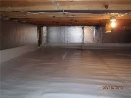 crawl space repair the climate chief