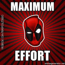 Deadpool Meme Generator - funniest deadpool meme graphic wishmeme