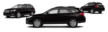 2017 subaru outback 2 5i limited black 2017 subaru outback awd 2 5i premium 4dr wagon research groovecar