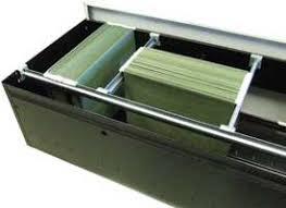 File Dividers For Filing Cabinet File Bars And File Rails Steelcase Herman Miller Haworth Meridian