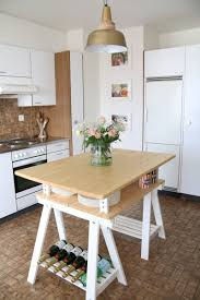 Kitchen Island Ideas Ikea by Kitchen Island U0026 Carts Simple Ikea Kitchen Design With Small Dark
