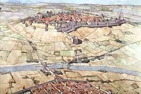 siege of carcassonne mémoires du moyen age carcassonne