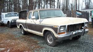 1973 1979 ford truck parts flashback f100 39 s arrivals of whole trucks parts trucks