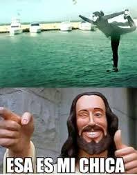 Cristo Meme - 1 jajaja explica el chiste de este meme en tus propias palabras 2