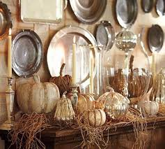 Fall Decorating Ideas by