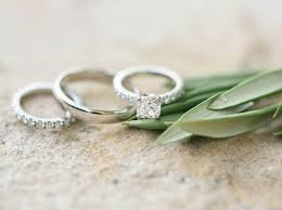 we ve got the answers to all your wedding ring questions