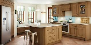oak shaker cabinet doors with shaker painted colours doors only