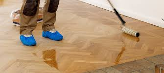 how to sand parquet flooring with your own